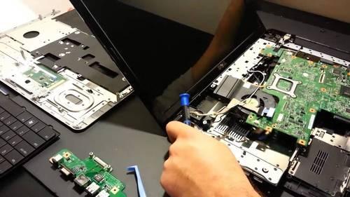 Dịch vụ sửa Laptop Bình Tân giá rẻ và chất lượng nhất hiện nay