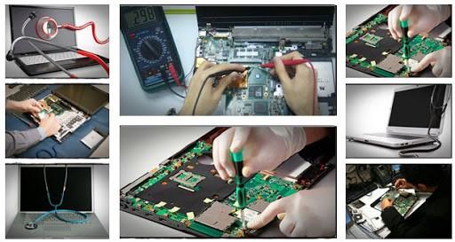 Sửa máy tính giúp tiết kiệm công sức và thời gian