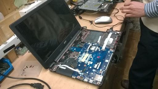 Bắt bệnh laptop – máy tính chuẩn sẽ đảm bảo chi phí cũng như tiết kiệm thời gian cho khách hàng