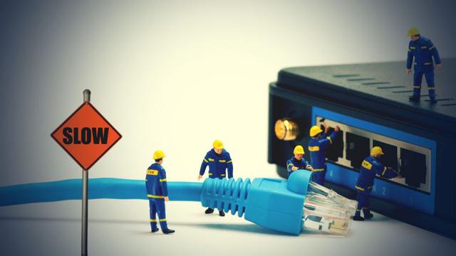 Chúng tôi tự hào là đơn vị sửa chữa mạng uy tín, chất lượng hàng đầu hiện nay