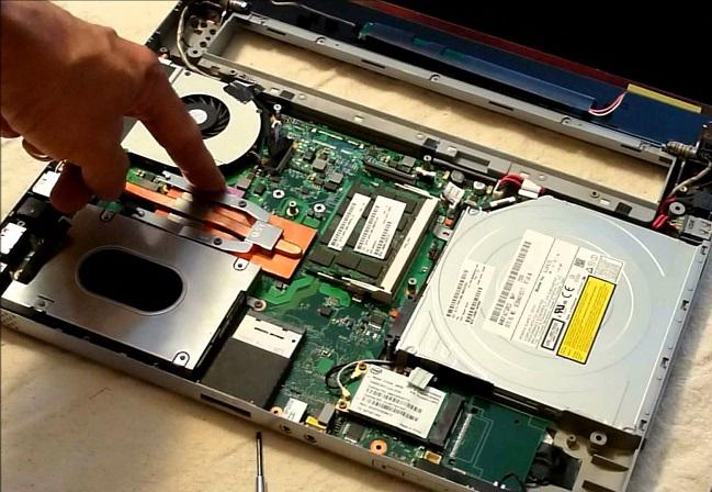 Dịch vụ sửa chữa Laptop tại nhà #1 Hồ Chí Minh - Công ty Máy Tính Vàng