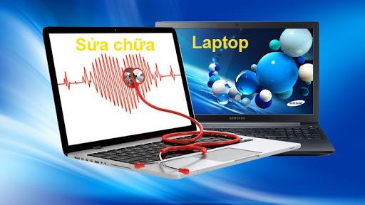 Sửa Laptop Gò Vấp Chuyên Nghiệp - Nhanh Chóng - Lấy Ngay Trong Ngày