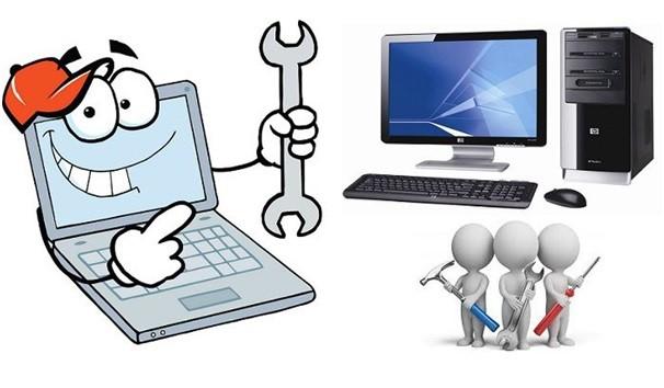 Sửa laptop quận 7 uy tín chuyên nghiệp số 1 Hồ Chí Minh